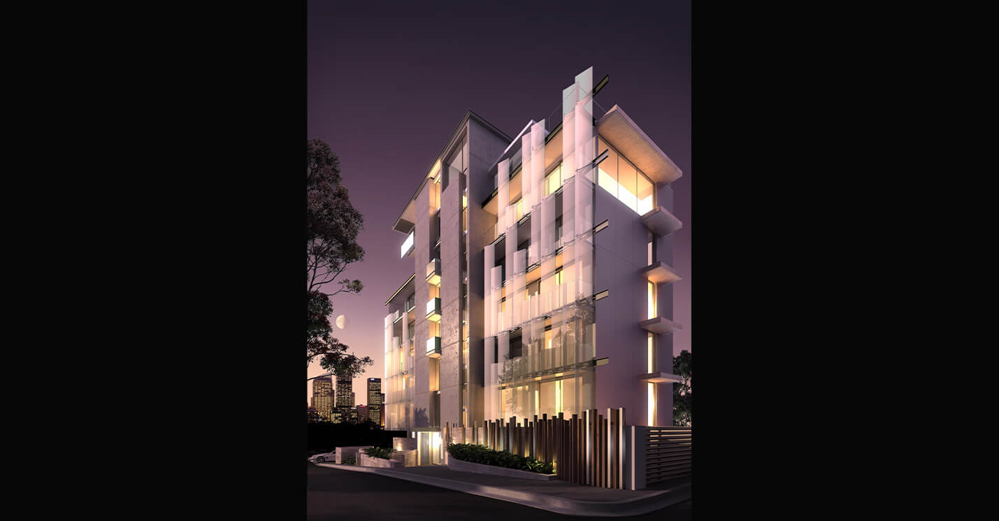 Ironbrook Property Group - project